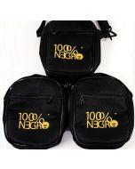 Bolsa - Shoulder Bag 100%NEGRO