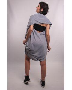 Vestido Petúnia Curto Multifuncional