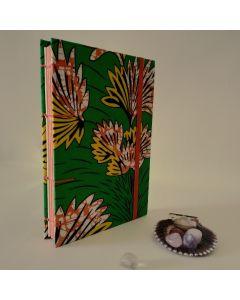 Caderno Flor Destinada A5
