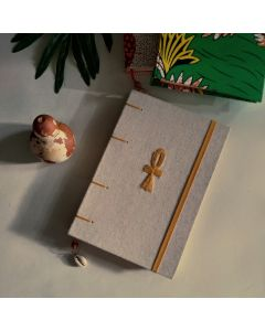 Caderno Ankh A5