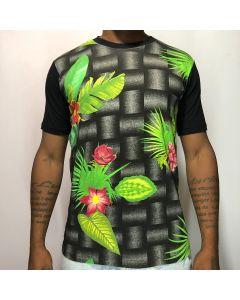 Camiseta Duo Floresta Negra