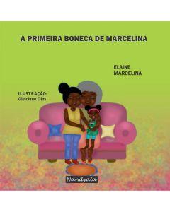 A primeira boneca de Marcelina