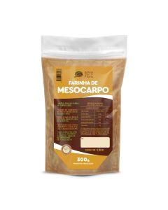 Farinha de Mesocarpo - 2 UNIDADES - 300 g