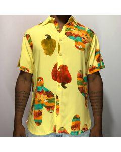 Camisa Duo Mandacaru