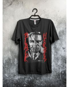 Camiseta Black Heroes-Preto-G1