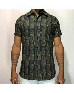 Camisa Duo Abacaxi