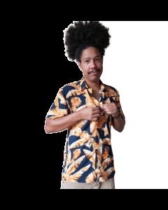 Camisa Outonal ( s/genero)