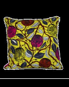 Capa de Almofada Fruto 55x55