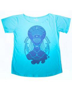 Camiseta Resisto OPM - Odoya-EGG