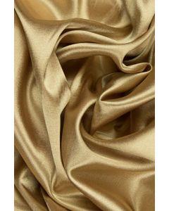 Touca de Cetim-Dourado-G