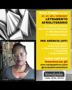 Curso - Letramento Afroliterário