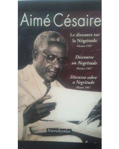Discurso sobre a Negritude