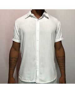 Camisa Duo Réveillon -Branco-P