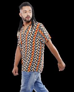 Camisa Tigre-G