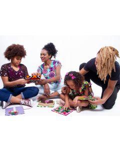 Afro Box Fulelê