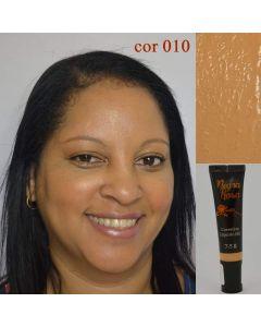 Corretivo Líquido HD Negra Rosa Cor 010