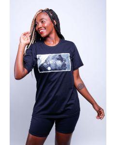 Camiseta Clementina de Jesus