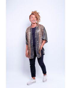 Kimono Oversize