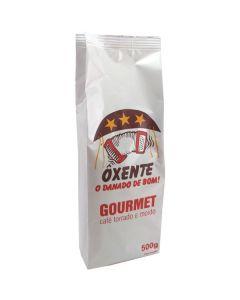 Ôxente Café Gourmet – Café Torrado e Moído – 500g