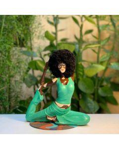 Afro Iogue Naomi