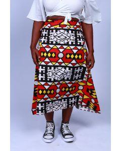 Saia Afrika Midi