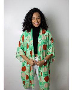 Kimono Oversize Maçã