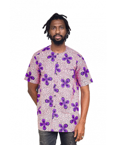 Camisa Grand Popo-P