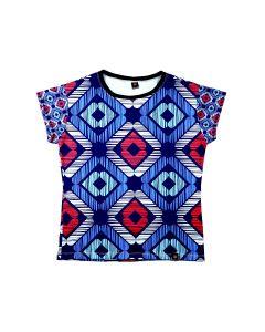 Camiseta estampada BK03