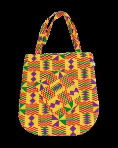 Bolsa G - Amarela