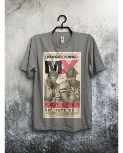 Camiseta Kings of Mic