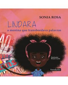 Lindara, a Menina que Transbordava Palavras