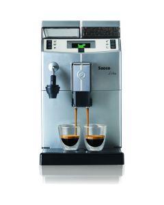Máquina Café Espresso Saeco Lirika