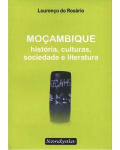 Moçambique: história, culturas, sociedade e literatura
