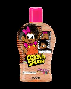 Colônia Splash Cachos Milena Kids 200ml