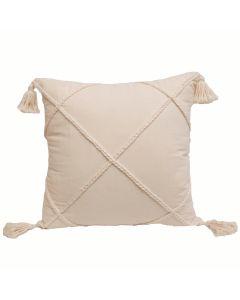 Capa de almofada Tempero Anis 45x45