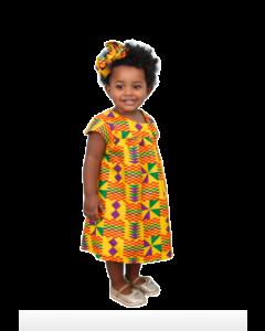 Vestido Princesa Maju