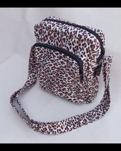 Shoulder Bag Beyonça Blackuda Toy Art