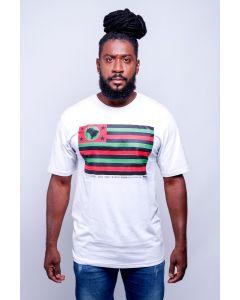Camiseta Resisto OPM - SP Africanista-EGG