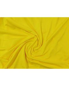 Turbante Liso-Amarelo