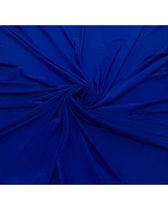 Turbante Liso-Azul