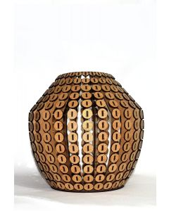 Vaso  de Botão