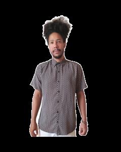 Camisa Vertigem-M