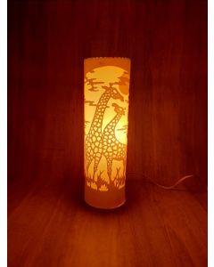 Luminária Girafas