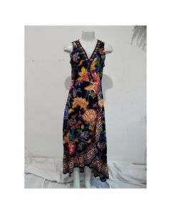 Vestido Nega Antonia 03