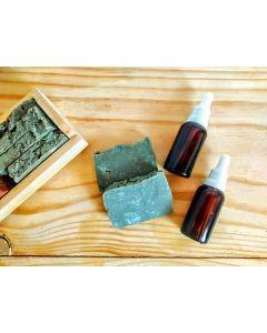 Elixir Facial  Equilíbrio da Oleosidade