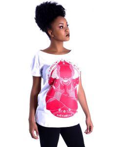 Camiseta Resisto OPM - Xangô-M